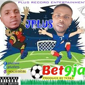 Cover Art for song Bet9ja