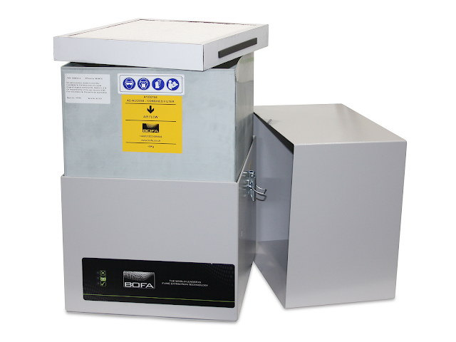 DeepPleat Pre-Filter - BOFA AD Access Fume Extraction System