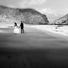 Wedding photographer Jose Luis Jordano palma (joseluisjordano). Photo of 08.07.2016
