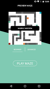Maze by Seedling- screenshot thumbnail