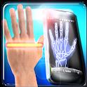 Body X-ray Joke icon