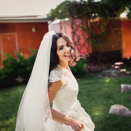 Wedding photographer Vladimir Kanyuka (Kanuyka). Photo of 08.06.2016