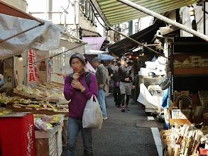 Photo: Best outdoor market (Tokyo Jogai Market)