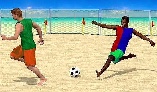 玩免費體育競技APP|下載해변 축구 app不用錢|硬是要APP