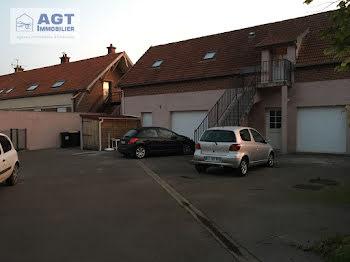 appartement à Bonlier (60)