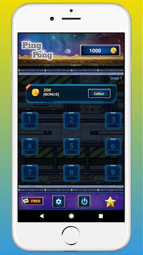 Ping Pong Space screenshot 2