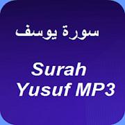 Surah Yusuf MP3