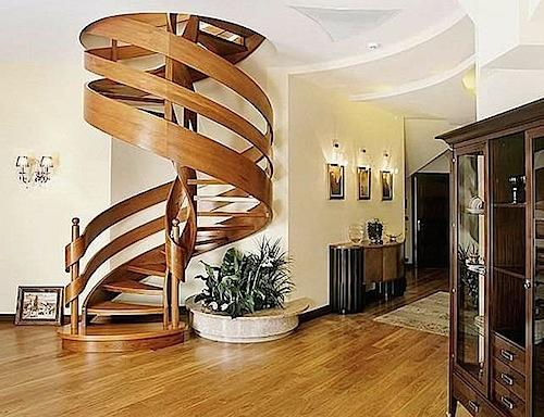 100++ Staircase Design Ideas
