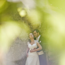 Wedding photographer Anna Mandat (mandat). Photo of 06.03.2016