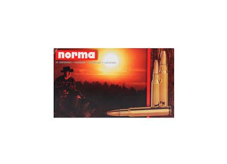 Norma  22-250Rem SP 3,4G/ 53gr