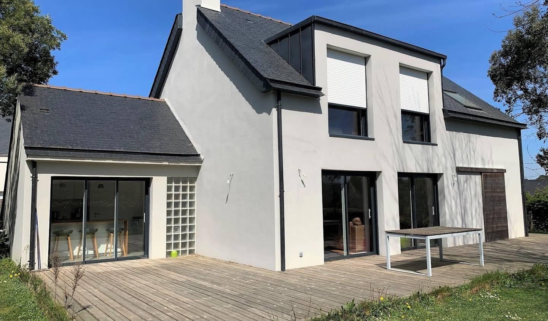 Maison avec terrasse Saint-Philibert