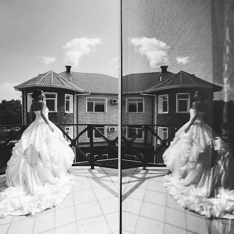 Свадебный фотограф Анастасия Толмачёва (anastasi). Фотография от 30.04.2017