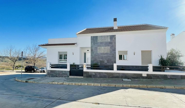 Maison avec terrasse Villanueva de la Concepción