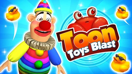 Toon Toys Blast  screenshots 4