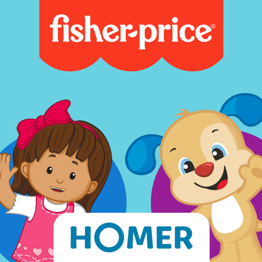 Learn & Play by Fisher-Price: ABCs, Colors, Shapes