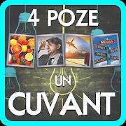 4 Poze 1 Cuvant