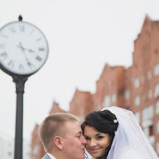 Wedding photographer Natalya Kubareva (still). Photo of 13.12.2014