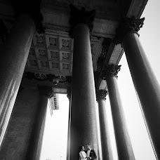 Wedding photographer Vitaliy Spiridonov (VITALYPHOTO). Photo of 07.10.2017