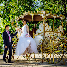 Wedding photographer Dmitriy Nikitin (nikitin). Photo of 02.07.2018