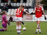 Vrouwenploeg van Arsenal krijgt zware boete voor geval van discriminatie