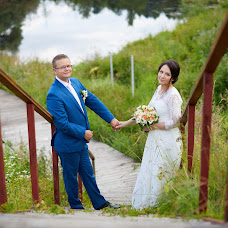 Wedding photographer Anton Demchenko (DemchenkoAnton). Photo of 03.10.2017