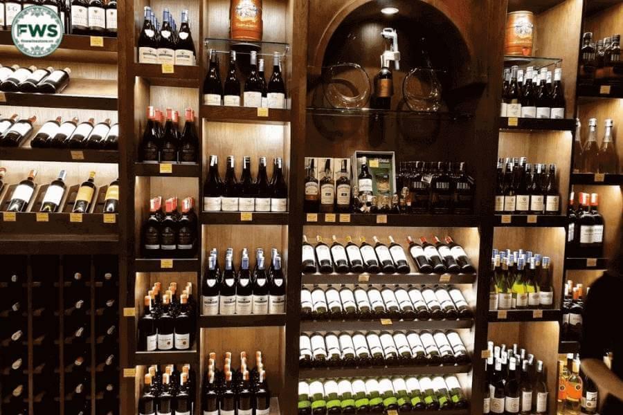 Rượu Ngoại ở Đà Nẵng ngon, chất lượng