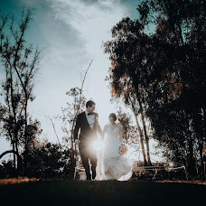 Fotógrafo de bodas Fernando Almonte (reflexproduxione). Foto del 20.02.2018