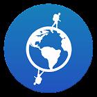 Worldpackers: Backpacking,Volunteer Work,Gap Year icon