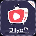 Live Jiiyo TV Guide icon