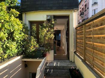 maison à Saint-Cloud (92)