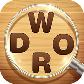 Wordstine 🎓 Free Word Game 🎮