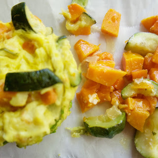 The 28-Day Shrink Your Stomach Challenge Avocado and Egg Casserole