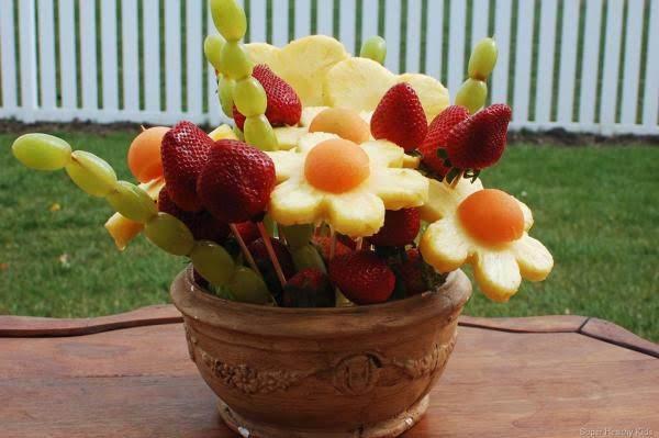Fruity Fun For Kidz Recipe