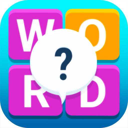 WORD Match: Quiz Crossword Search Puzzle Game Icon