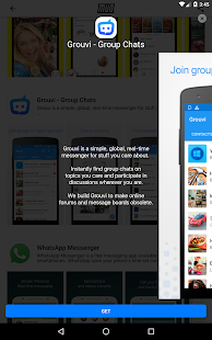 Apps Guide Screenshot