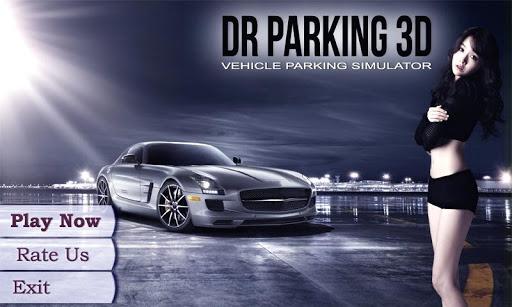 Dr Parking 3D