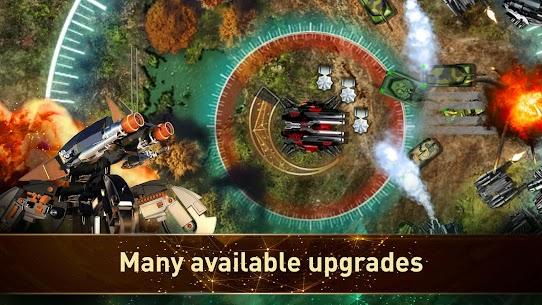 Tower Defense: Final Battle LUXE 1.0.1 Mod Apk Download Unlimited Money 4