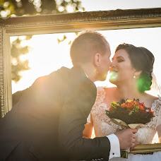 Wedding photographer Ionut-Silviu S (IonutSilviuS). Photo of 21.12.2016