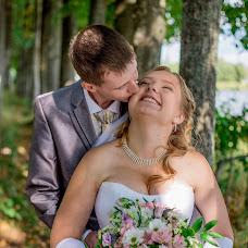 Wedding photographer Kristina Dolgopolova (Dita). Photo of 07.02.2016