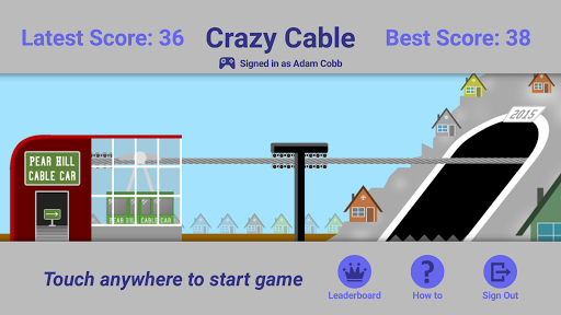 Crazy Cable