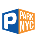ParkNYC powered by Parkmobile icon