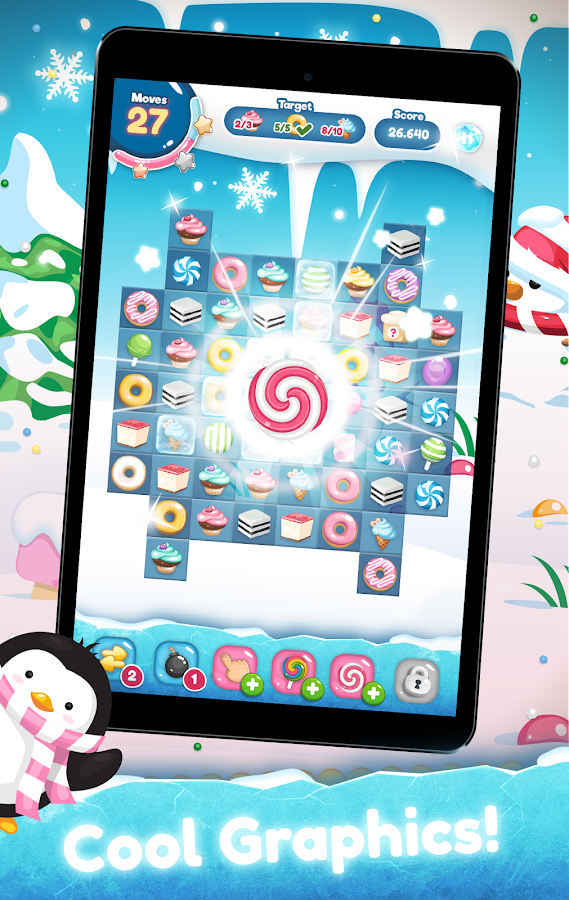 how to make chocolate in candy crush game