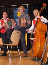 Photo: Begleitmusik zum Song von Arno Ruch / Simon Dettwiler & Claudia Maier