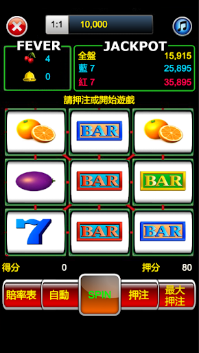 u660eu661f97u6c34u679cu76e4:Slots,Casino,u62c9u9738,u8001u864eu6a5f 1.01 7