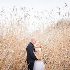 Wedding photographer Ekaterina Pavlova (EkaterinaPavlova). Photo of 30.01.2016