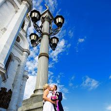 Wedding photographer Natalya Vasiliadi (Nvasiliska). Photo of 28.10.2015