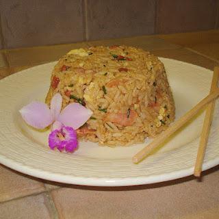 Ono Hawaiian-Style Fried Rice Recipe