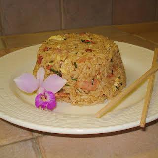 Ono Hawaiian-Style Fried Rice.