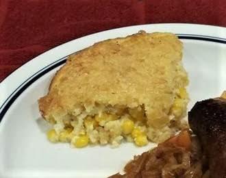 Amish Baked Corn Recipe