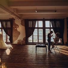 Свадебный фотограф Дарья Савина (Daysse). Фотография от 19.11.2015